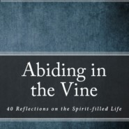 Book Release: Abiding in the Vine