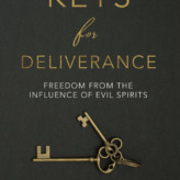 Book Release: Keys for Deliverance