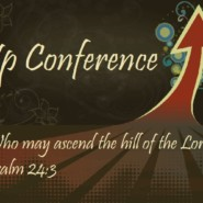 Up Conference!