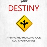 Book Release: Discovering Your Destiny now Available!