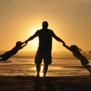 Sermon: The Power of a Father