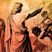 Sermon: Restoring the Ministry of Deliverance
